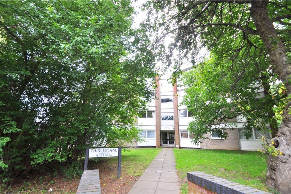 2 Bedrooms Apartment New Instruction in Thirlestane, Lemsford Road, St. Albans, Hertfordshire - View 1 - Collinson Hall