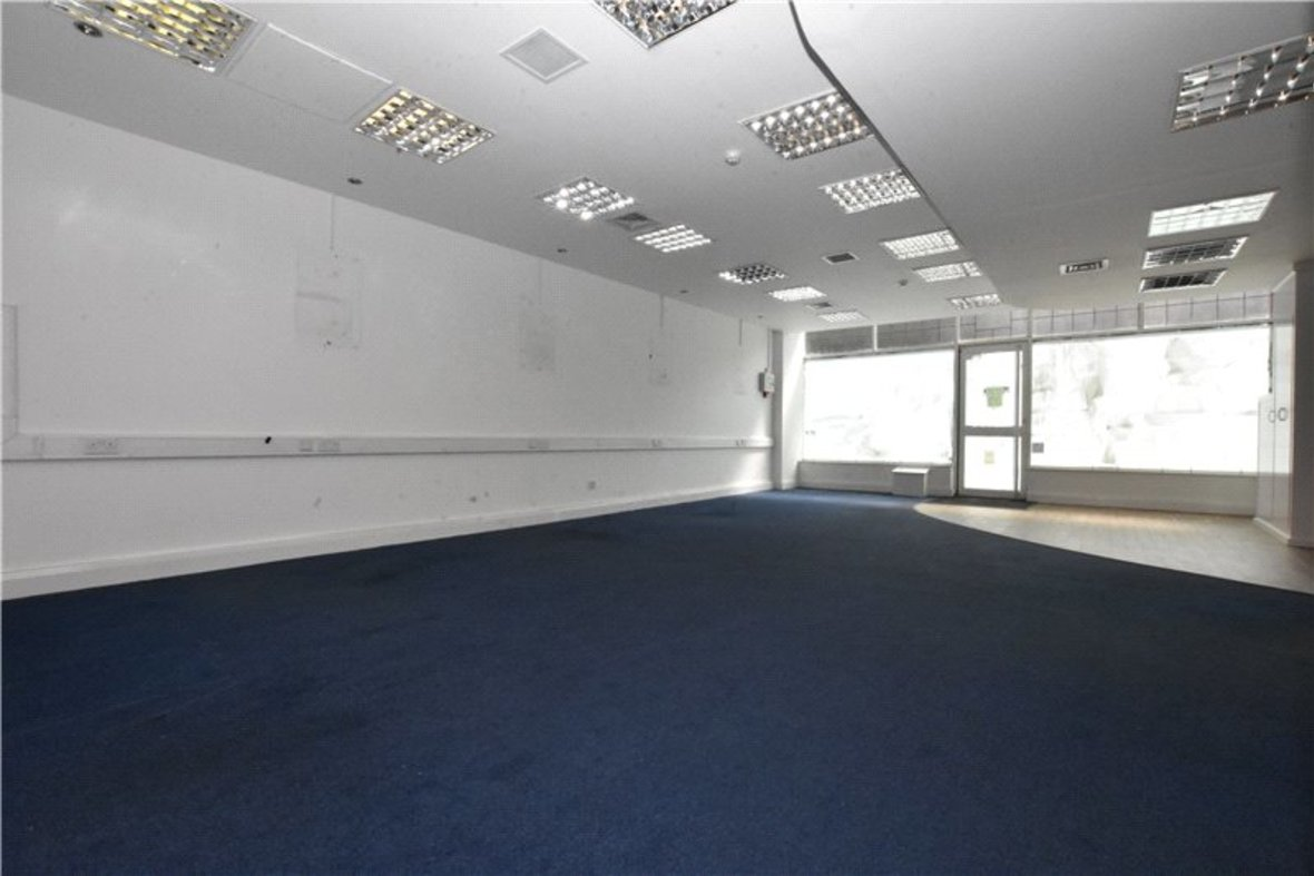 Commercial property Let in London Road, St. Albans, Hertfordshire - View 4 - Collinson Hall