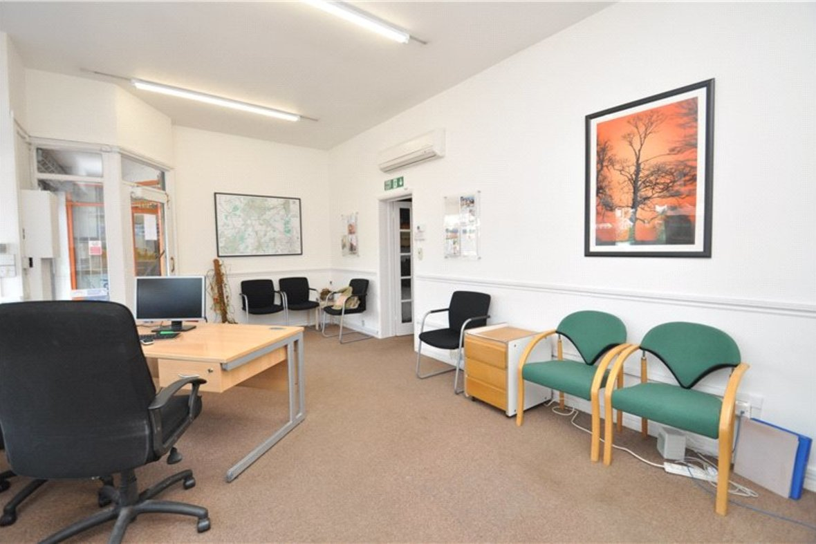 Commercial property To Let in Watford Road, Chiswell Green, St. Albans, Hertfordshire - View 4 - Collinson Hall