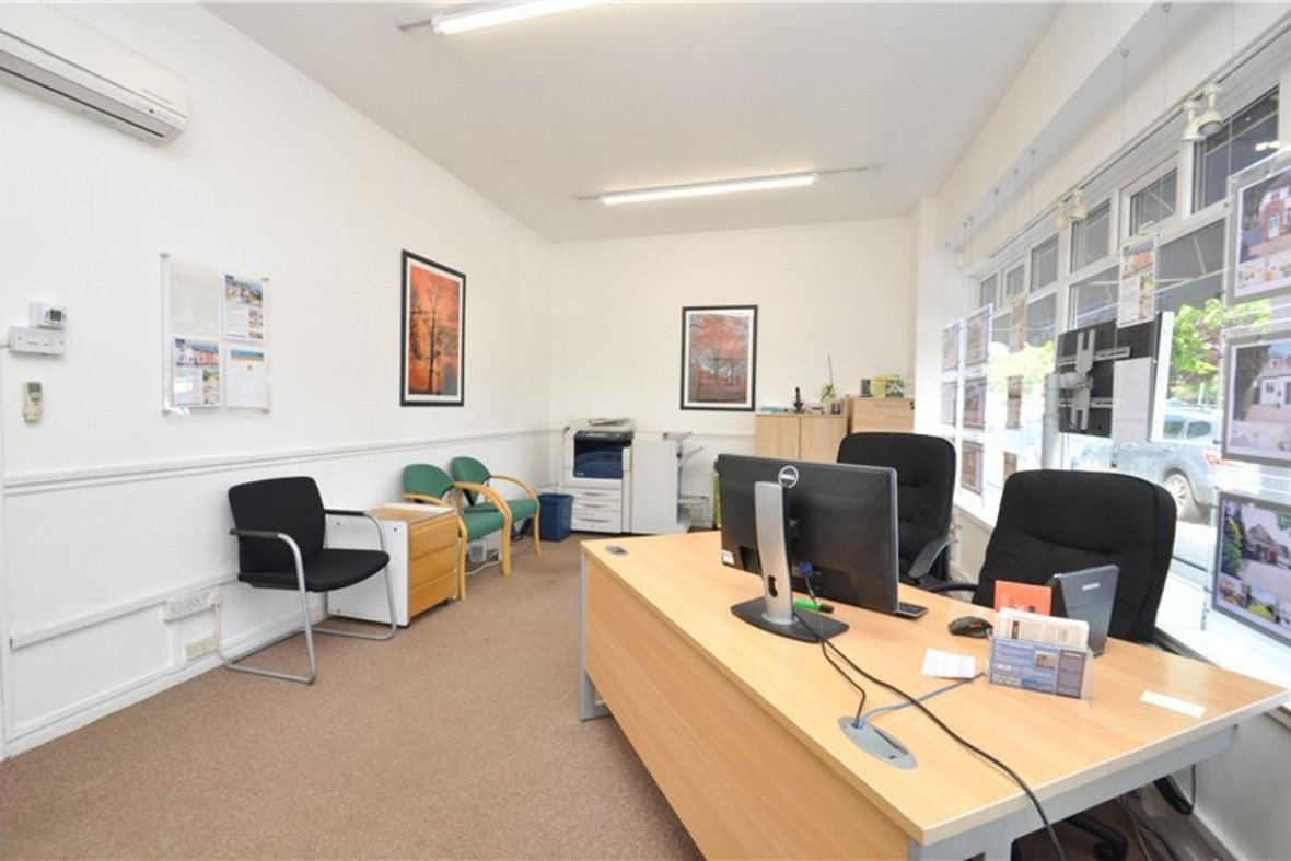 Commercial property To Let in Watford Road, Chiswell Green, St. Albans, Hertfordshire - View 2 - Collinson Hall