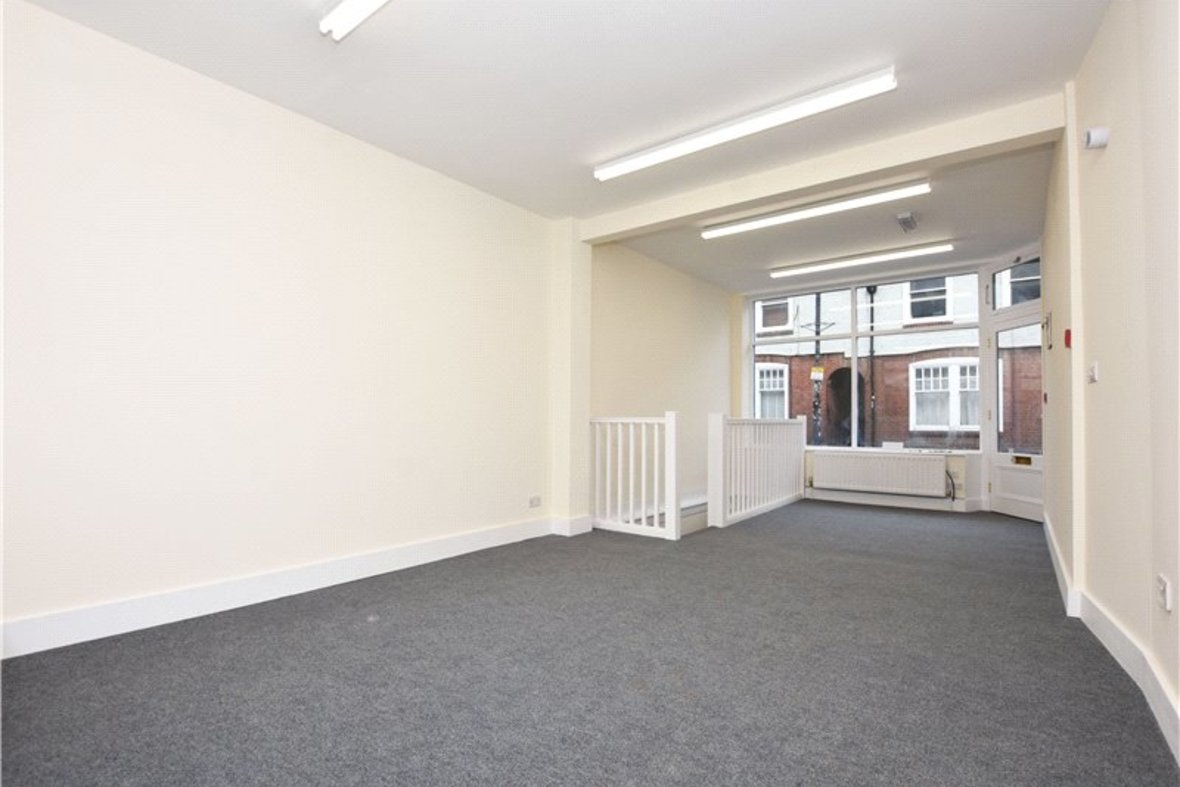 Retail To Let in Catherine Street, St. Albans, Hertfordshire - View 5 - Collinson Hall