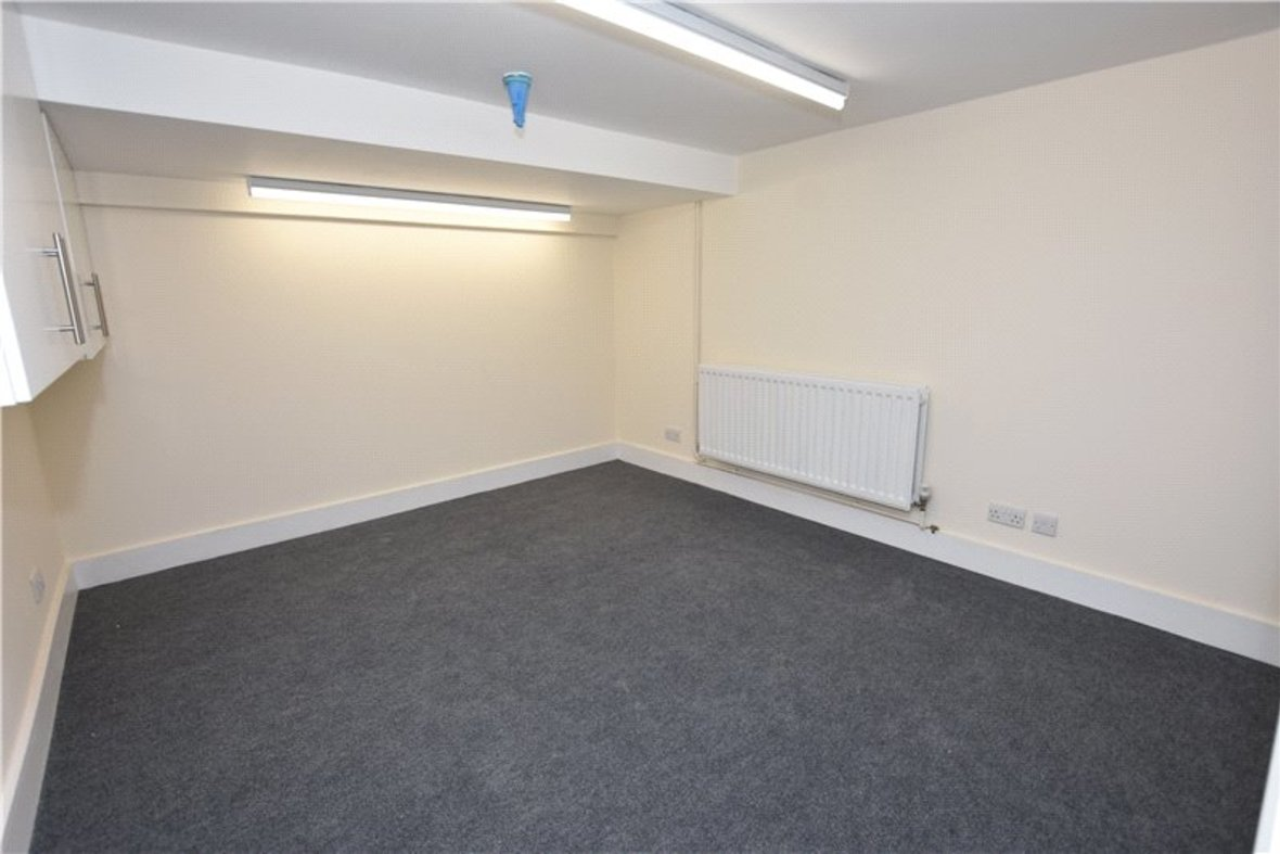 Retail To Let in Catherine Street, St. Albans, Hertfordshire - View 2 - Collinson Hall