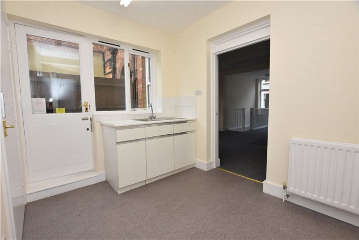 Retail To Let in Catherine Street, St. Albans, Hertfordshire - View 7 - Collinson Hall