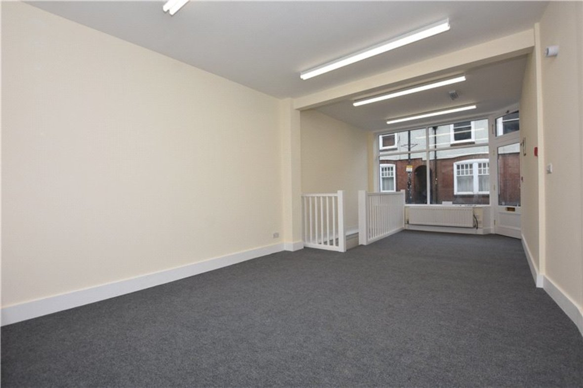 Retail To Let in Catherine Street, St. Albans, Hertfordshire - View 4 - Collinson Hall