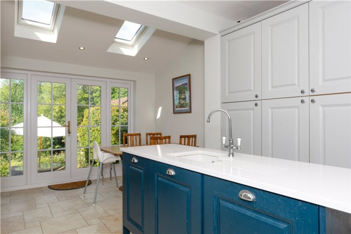 3 Bedrooms House Sold Subject To Contract in Riverside Road, St. Albans, Hertfordshire - View 6 - Collinson Hall