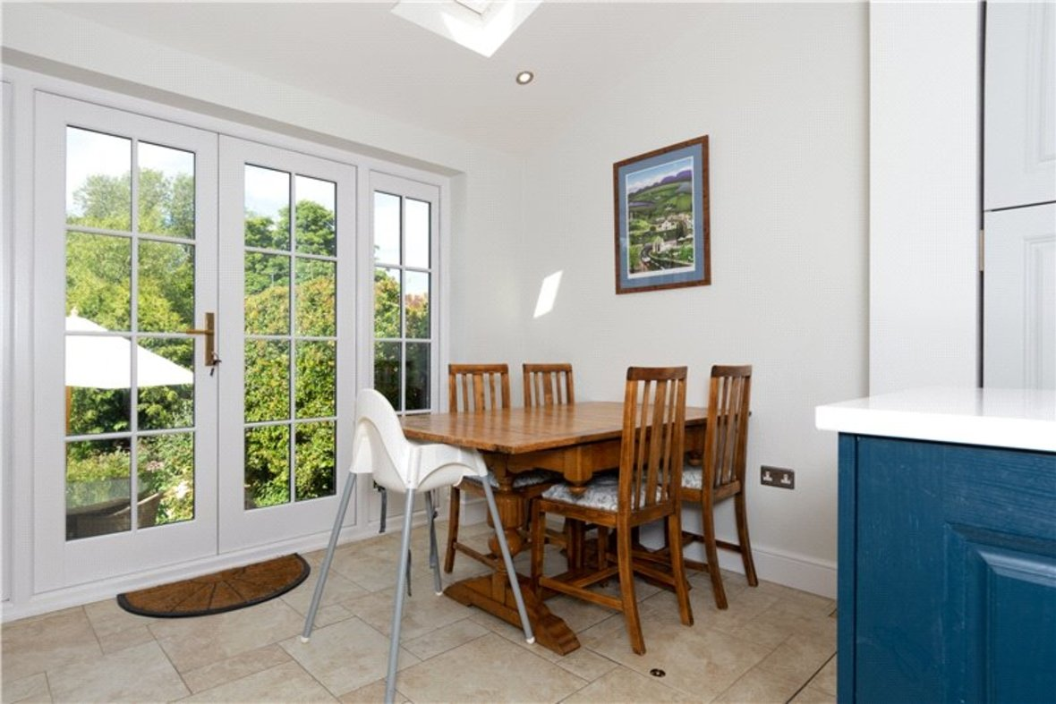 3 Bedrooms House Sold Subject To Contract in Riverside Road, St. Albans, Hertfordshire - View 8 - Collinson Hall