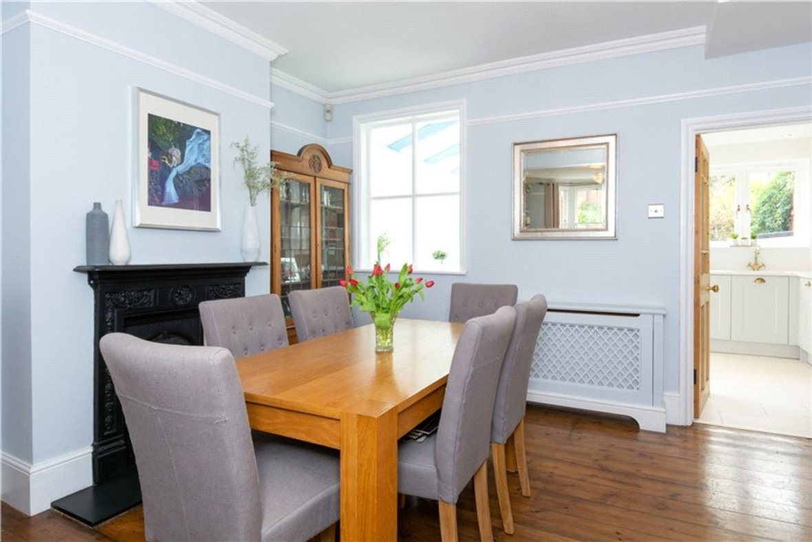 4 Bedrooms House New Instruction in Liverpool Road, St. Albans, Hertfordshire - View 3 - Collinson Hall