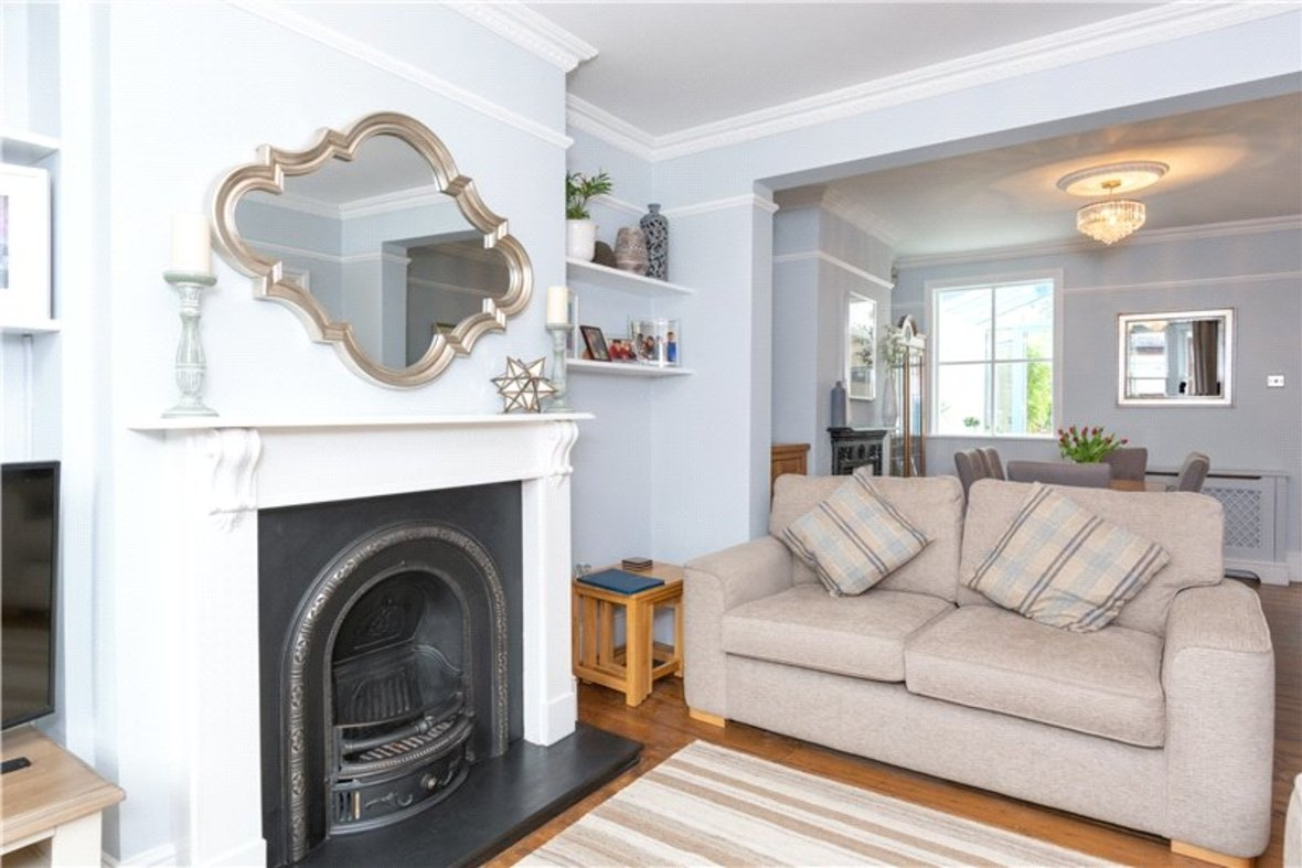 4 Bedrooms House New Instruction in Liverpool Road, St. Albans, Hertfordshire - View 4 - Collinson Hall
