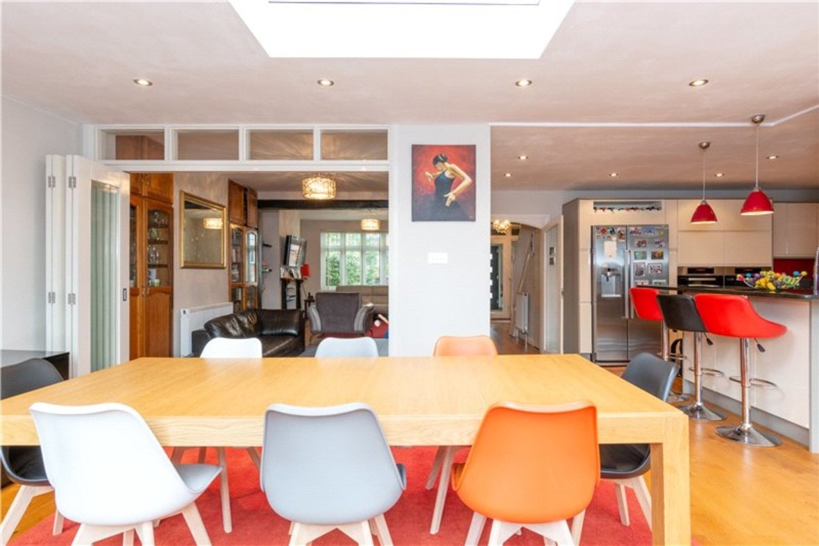 4 Bedroom House For Sale in Gurney Court Road, St Albans, Hertfordshire - View 8 - Collinson Hall