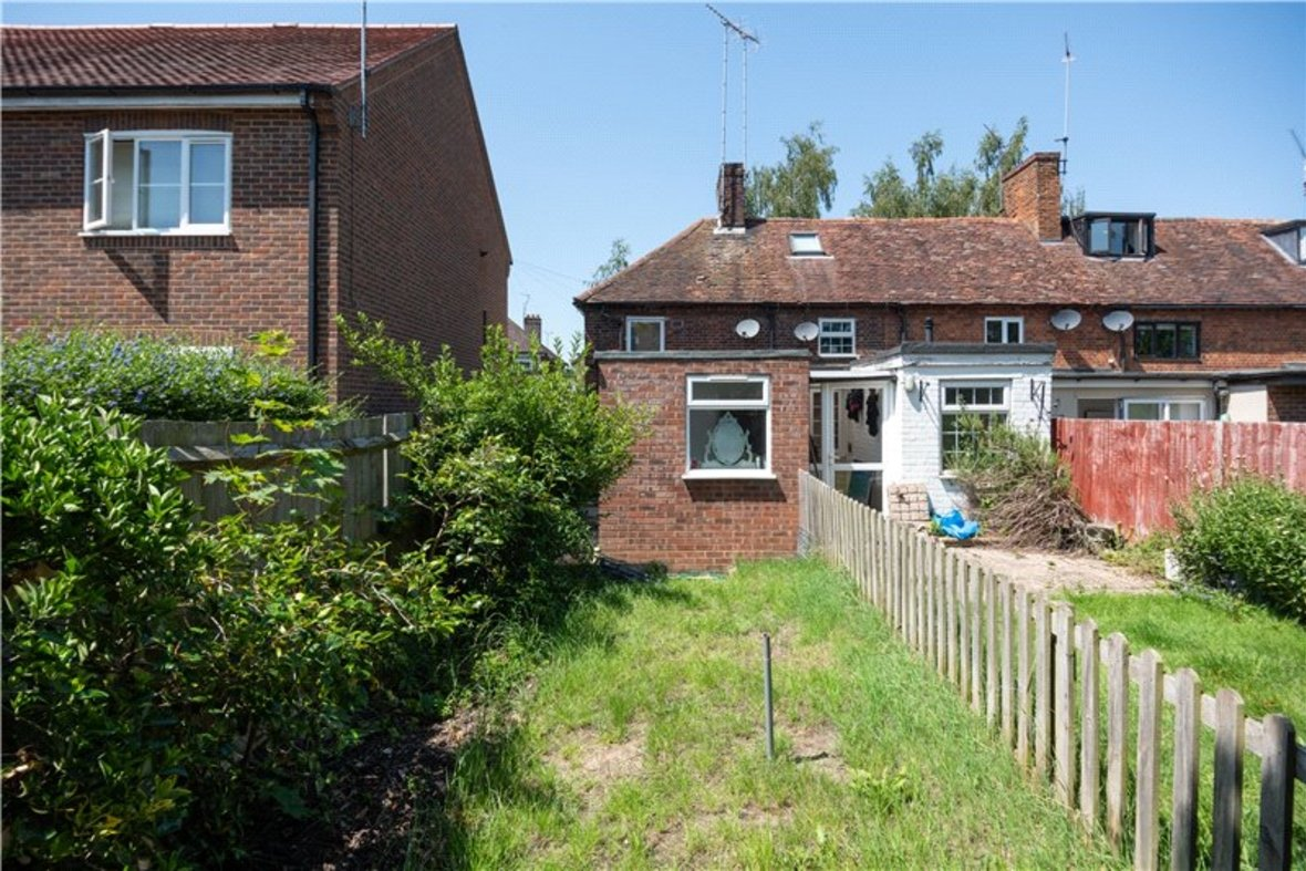 2 Bedrooms House New Instruction in High Street, Sandridge, St. Albans, Hertfordshire - View 6 - Collinson Hall