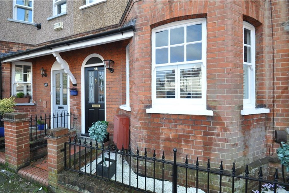 3 Bedroom House Sold Subject To Contract in Worley Road, St. Albans, Hertfordshire - View 17 - Collinson Hall