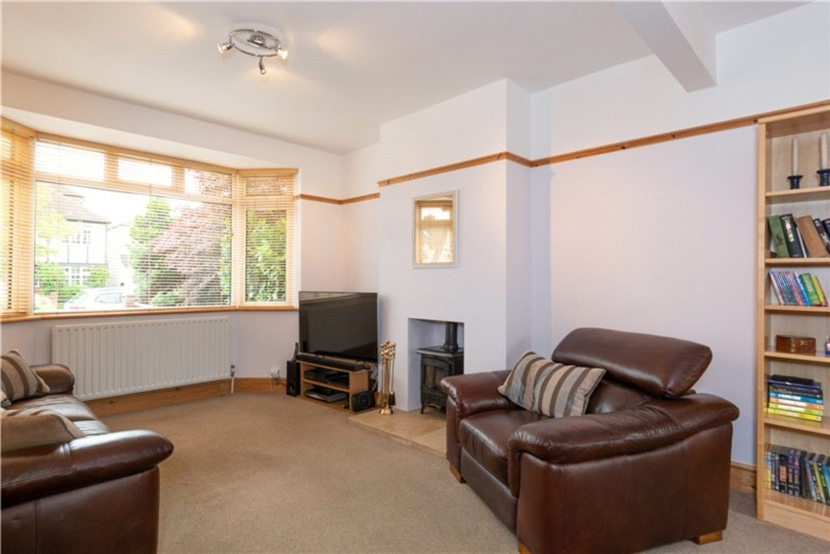 4 Bedrooms House For Sale in Tavistock Avenue, St. Albans, Hertfordshire - View 13 - Collinson Hall