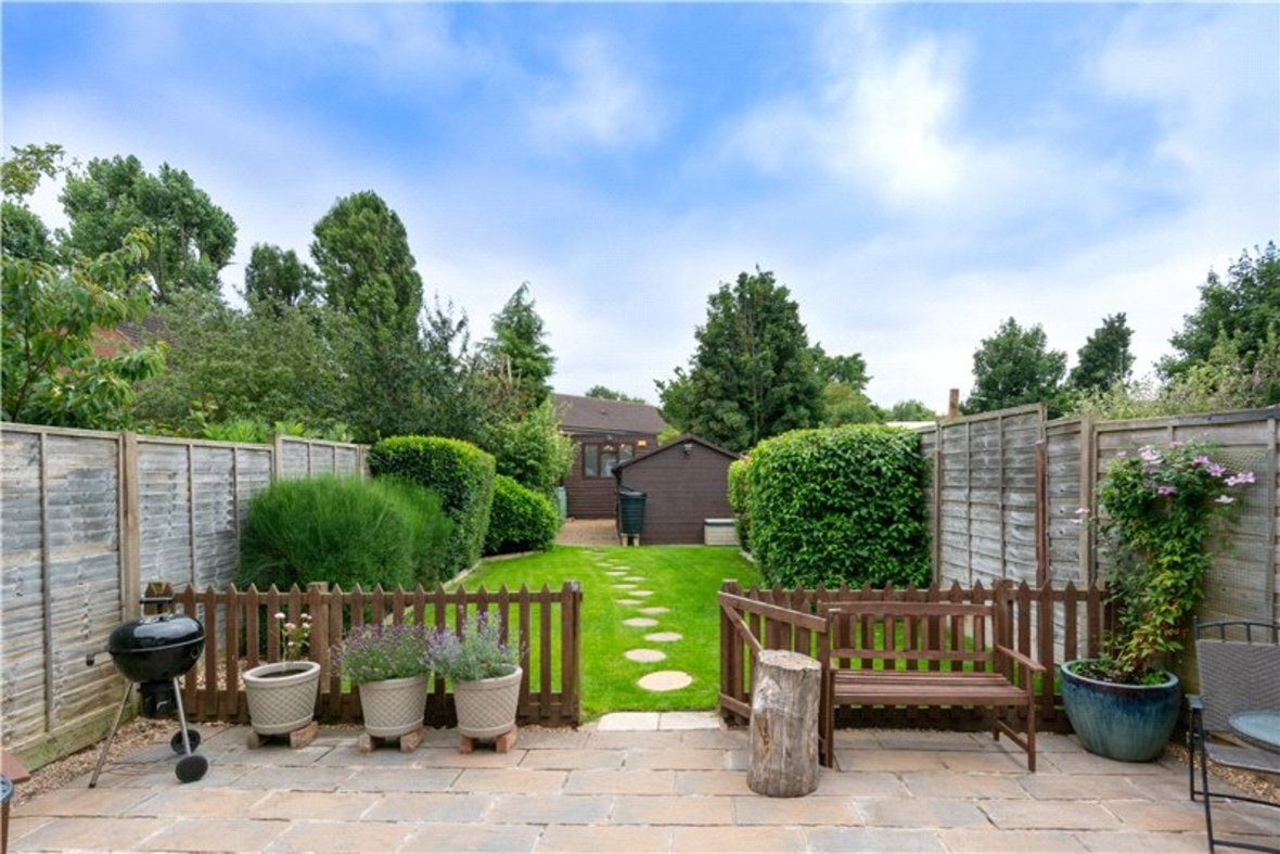 4 Bedrooms House For Sale in Tavistock Avenue, St. Albans, Hertfordshire - View 7 - Collinson Hall