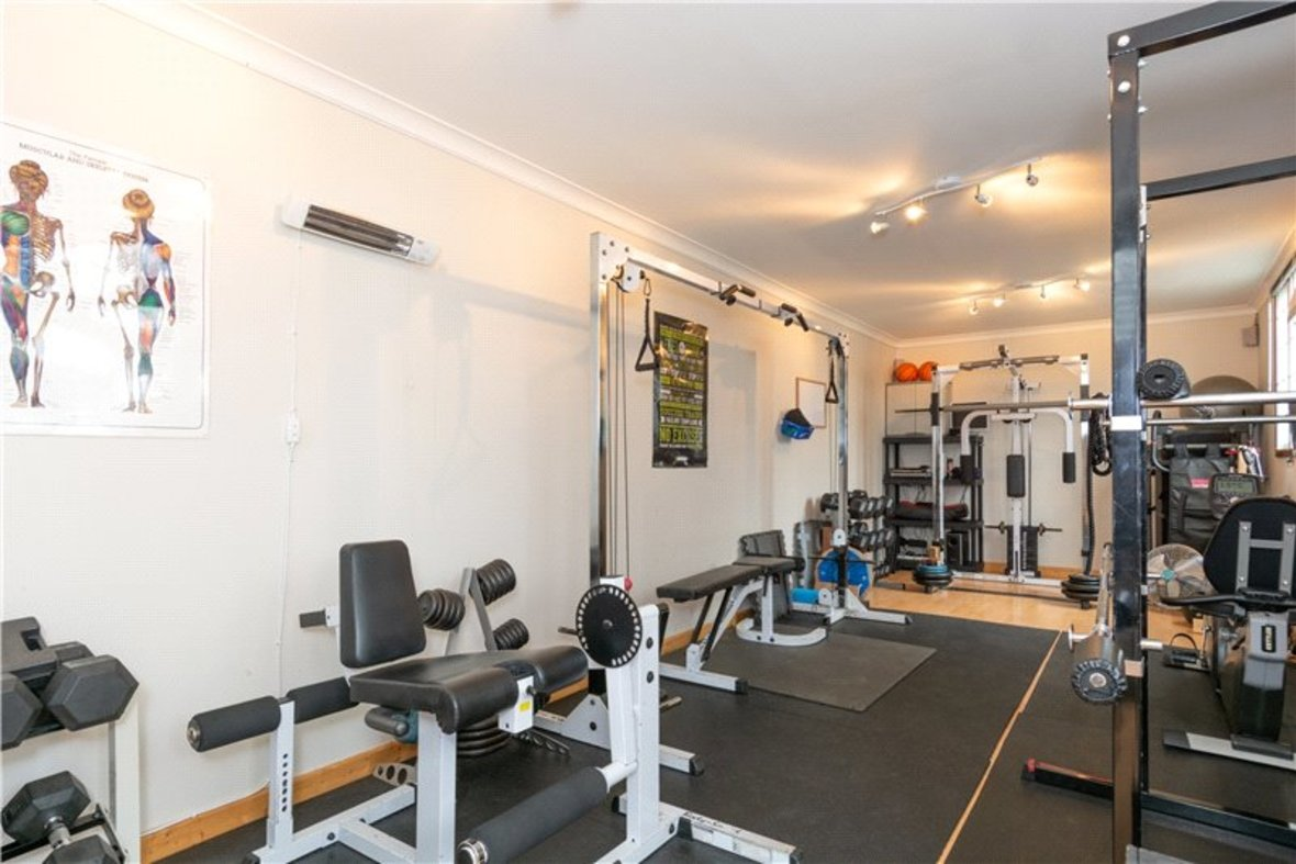 4 Bedrooms House For Sale in Tavistock Avenue, St. Albans, Hertfordshire - View 14 - Collinson Hall