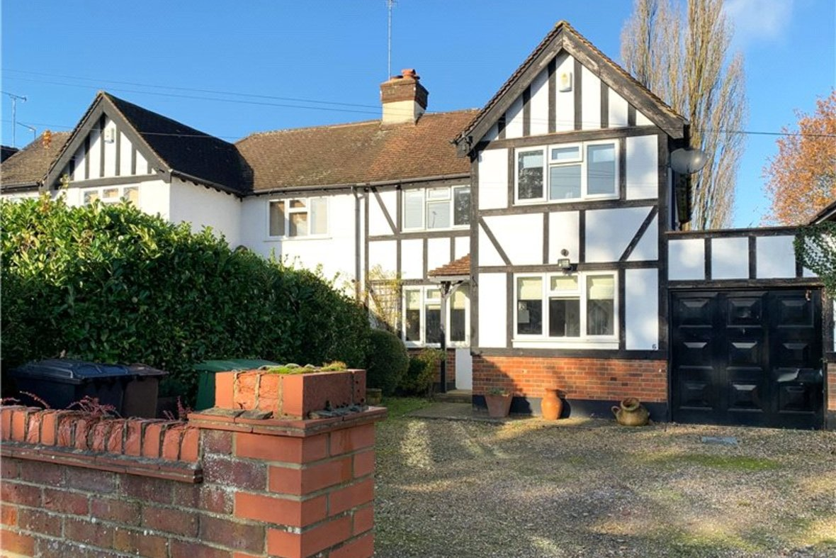 4 Bedroom House Sold Subject To Contract in Ragged Hall Lane, St. Albans, Hertfordshire - View 1 - Collinson Hall