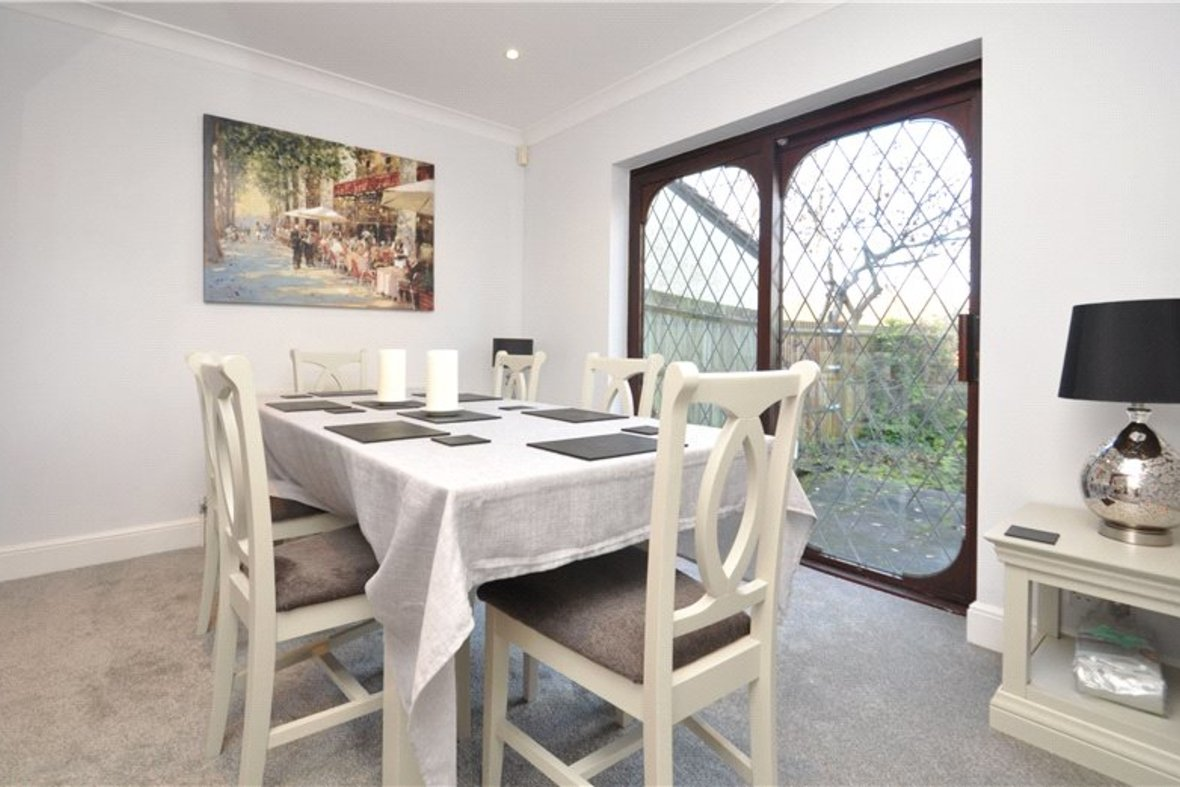 4 Bedroom House Sold Subject To Contract in Ragged Hall Lane, St. Albans, Hertfordshire - View 6 - Collinson Hall