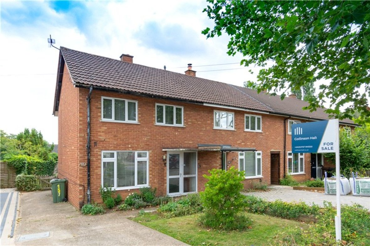 2 Bedroom House For Sale in Drakes Drive, St Albans City, St Albans - View 17 - Collinson Hall
