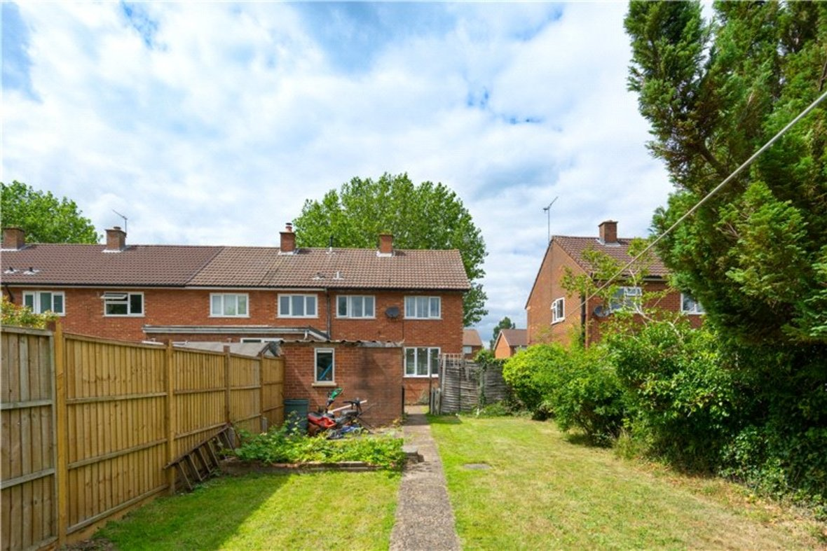 2 Bedroom House For Sale in Drakes Drive, St Albans City, St Albans - View 10 - Collinson Hall