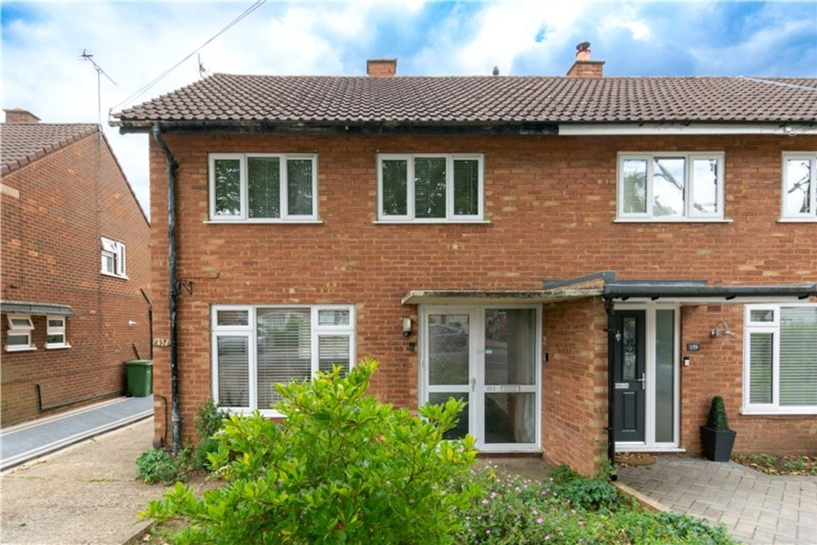 2 Bedroom House For Sale in Drakes Drive, St Albans City, St Albans - View 18 - Collinson Hall
