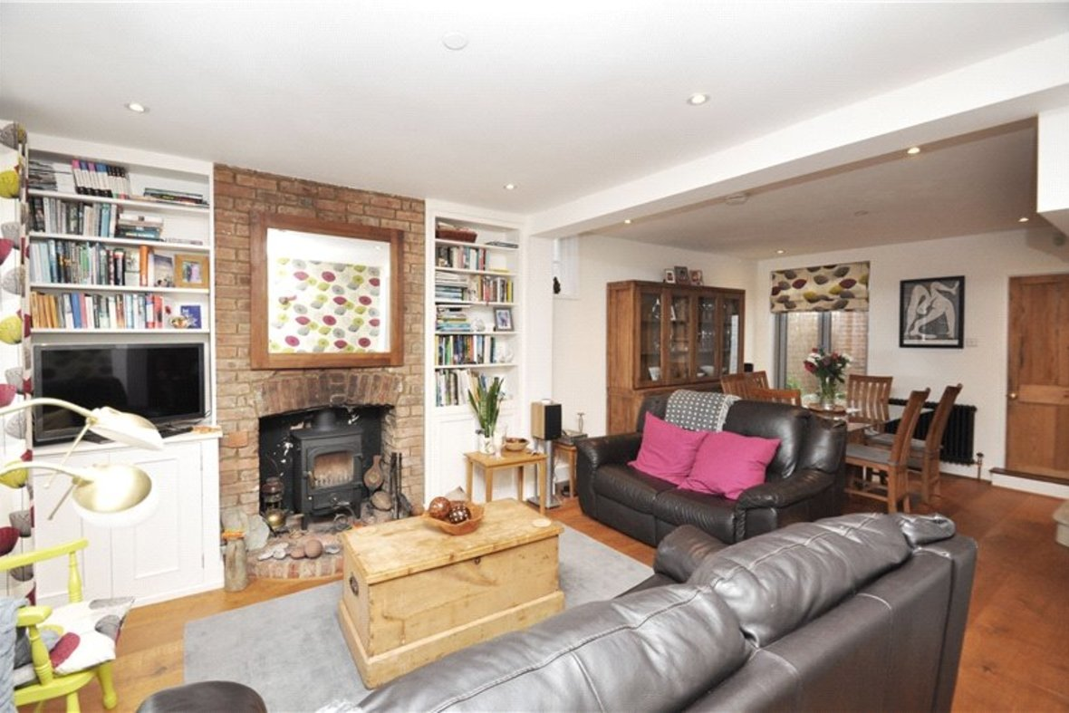 3 Bedroom House Sold Subject To Contract in Cannon Street, St. Albans, Hertfordshire - View 2 - Collinson Hall