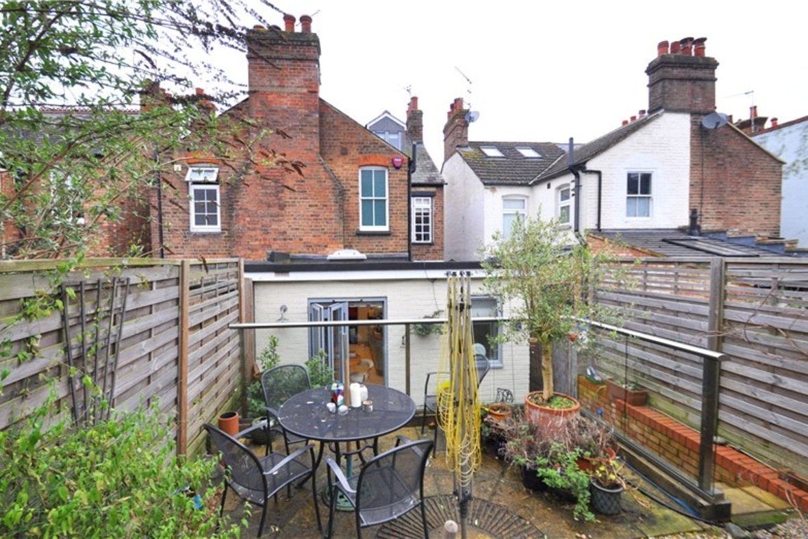 3 Bedroom House Sold Subject To Contract in Cannon Street, St. Albans, Hertfordshire - View 17 - Collinson Hall