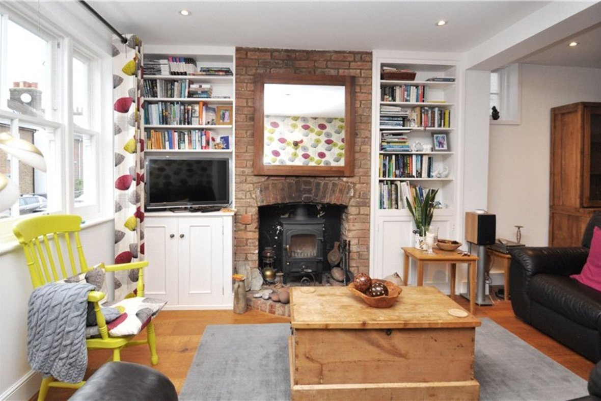 3 Bedroom House Sold Subject To Contract in Cannon Street, St. Albans, Hertfordshire - View 9 - Collinson Hall