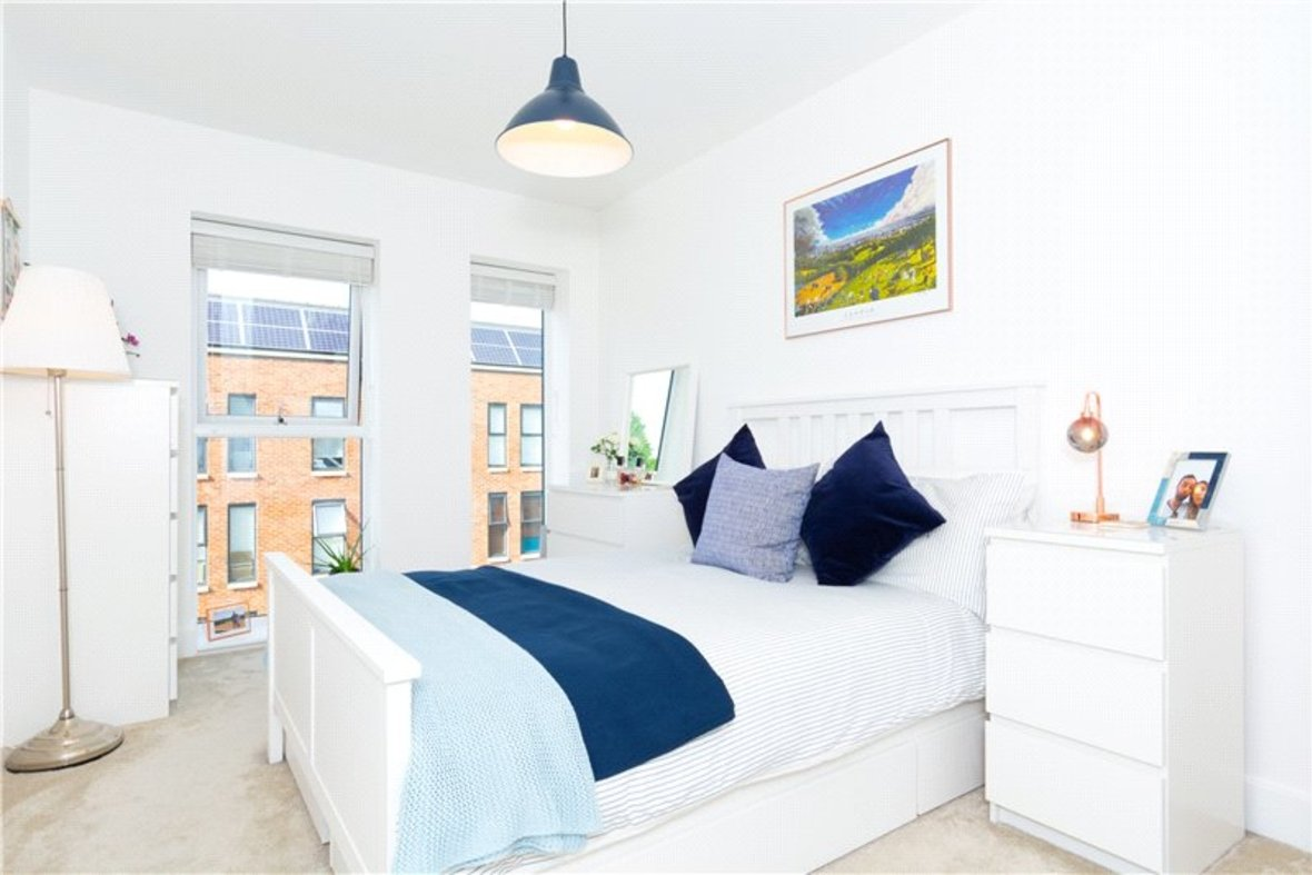 1 Bedroom Apartment For Sale in Hansell Gardens, Hedley Road - View 6 - Collinson Hall