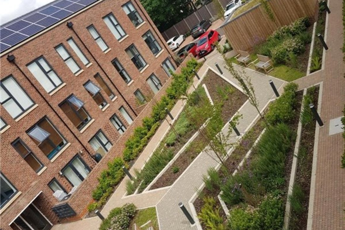 1 Bedroom Apartment For Sale in Hansell Gardens, Hedley Road - View 9 - Collinson Hall