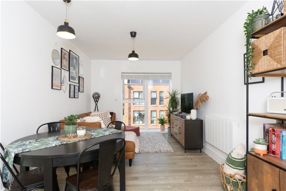 1 Bedroom Apartment For Sale in Hansell Gardens, Hedley Road - View 8 - Collinson Hall