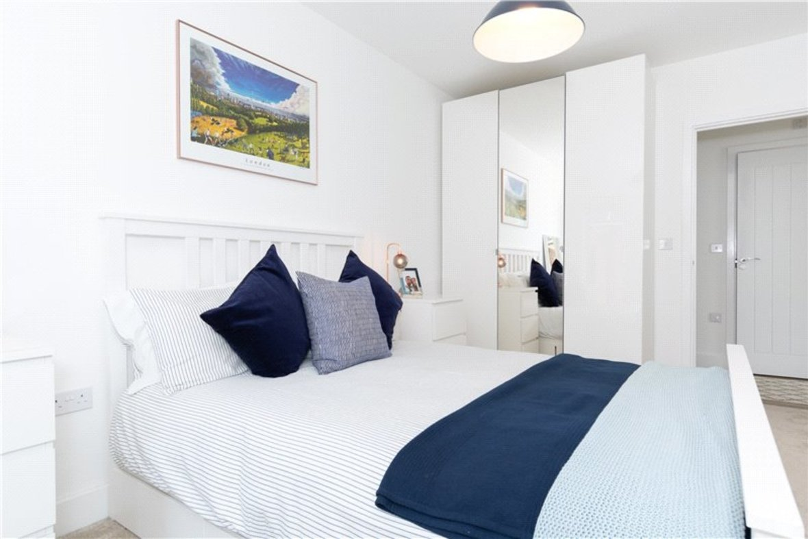 1 Bedroom Apartment For Sale in Hansell Gardens, Hedley Road - View 3 - Collinson Hall