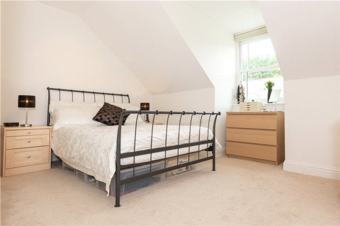 2 Bedrooms Apartment New Instruction in Aventine Court, 101 Holywell Hill - View 4 - Collinson Hall