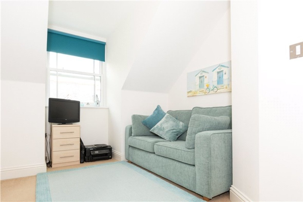 2 Bedrooms Apartment New Instruction in Aventine Court, 101 Holywell Hill - View 9 - Collinson Hall