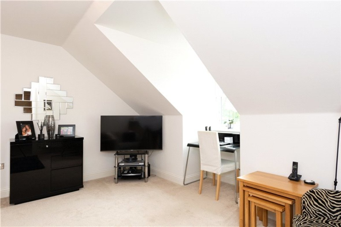 2 Bedrooms Apartment New Instruction in Aventine Court, 101 Holywell Hill - View 7 - Collinson Hall