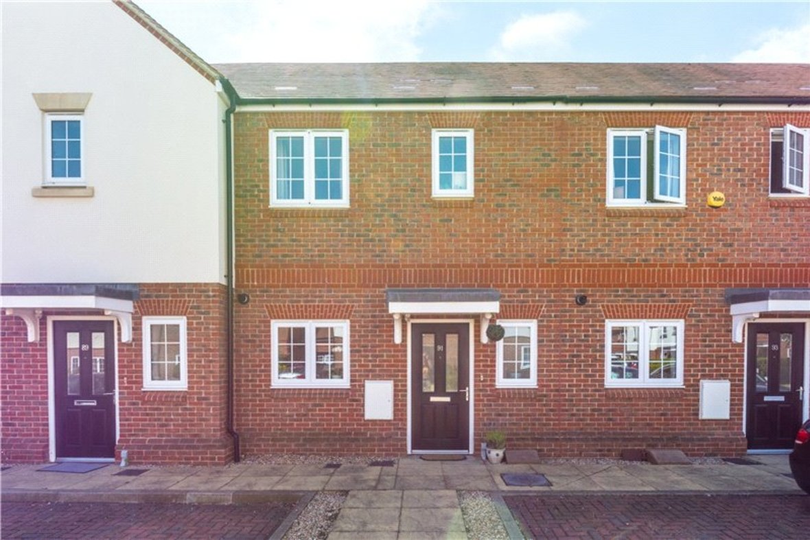 2 Bedrooms House New Instruction in Mortimer Crescent, Kings Park, St. Albans, Hertfordshire - View 18 - Collinson Hall