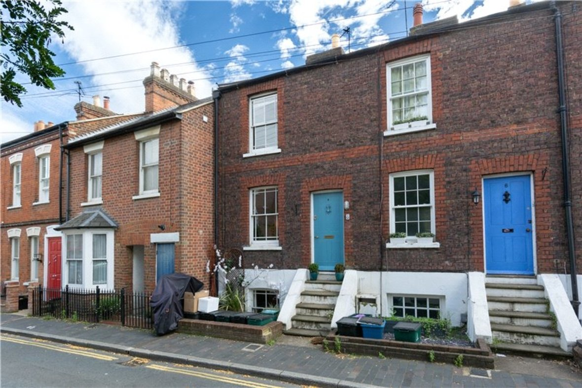 2 Bedroom House For Sale in Albert Street, St. Albans, Hertfordshire - View 13 - Collinson Hall