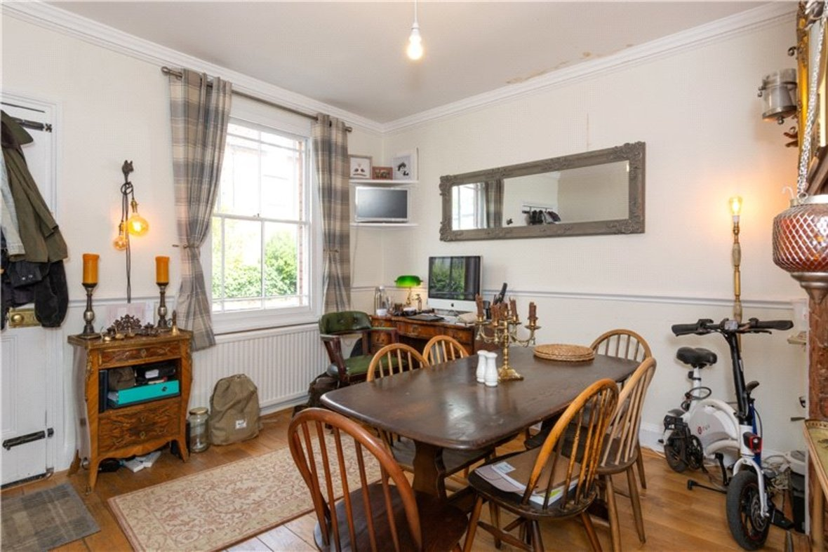 2 Bedroom House For Sale in Albert Street, St. Albans, Hertfordshire - View 12 - Collinson Hall