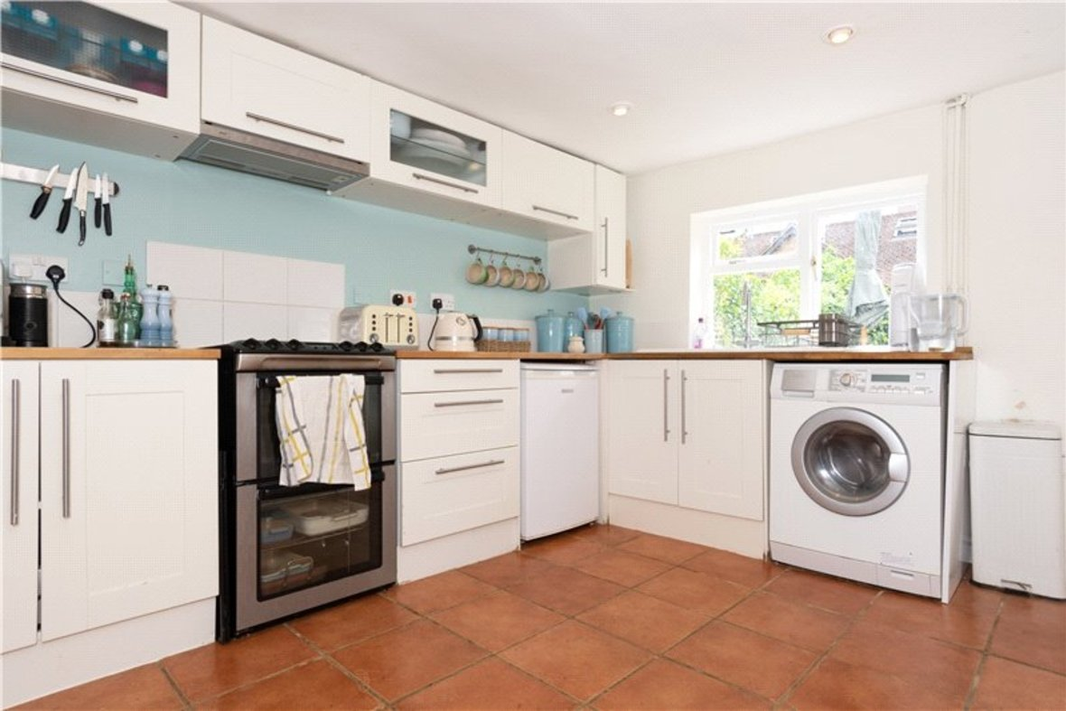 2 Bedroom House For Sale in Albert Street, St. Albans, Hertfordshire - View 11 - Collinson Hall