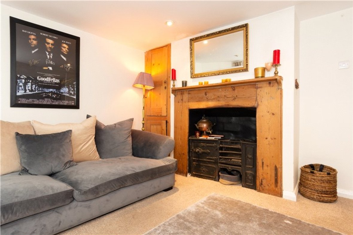 2 Bedroom House For Sale in Albert Street, St. Albans, Hertfordshire - View 9 - Collinson Hall