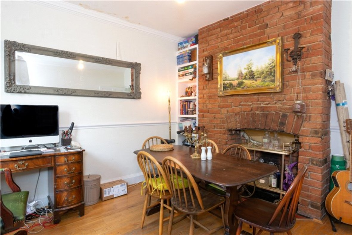2 Bedroom House For Sale in Albert Street, St. Albans, Hertfordshire - View 10 - Collinson Hall