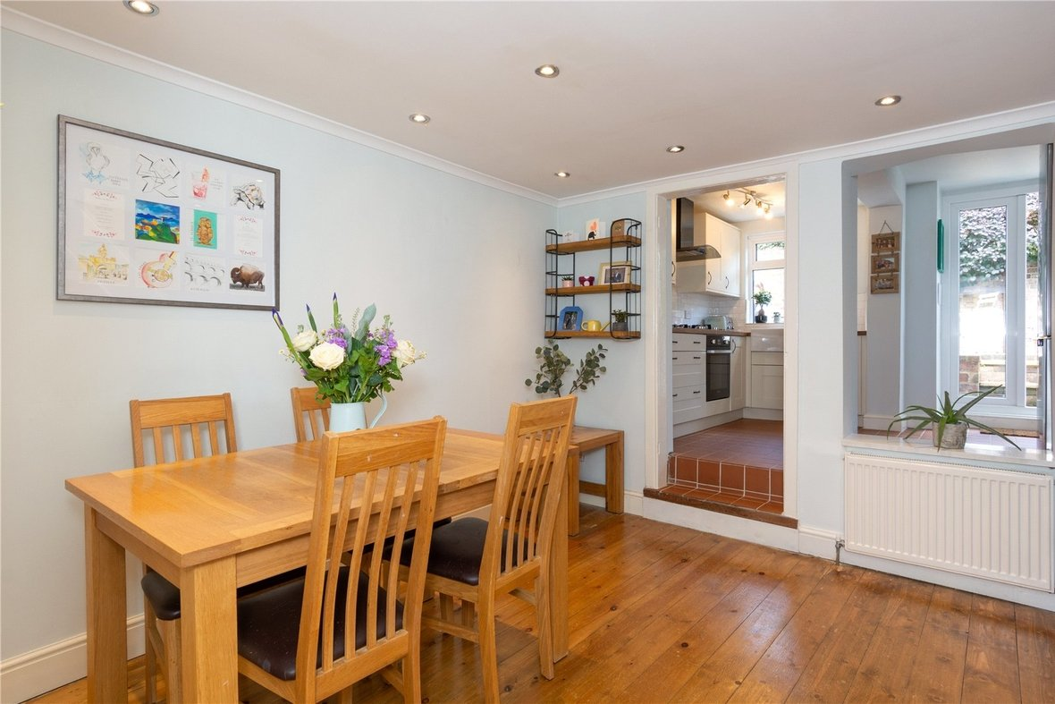 2 Bedroom House Sold Subject To Contract in Bedford Road, St. Albans, Hertfordshire - View 3 - Collinson Hall