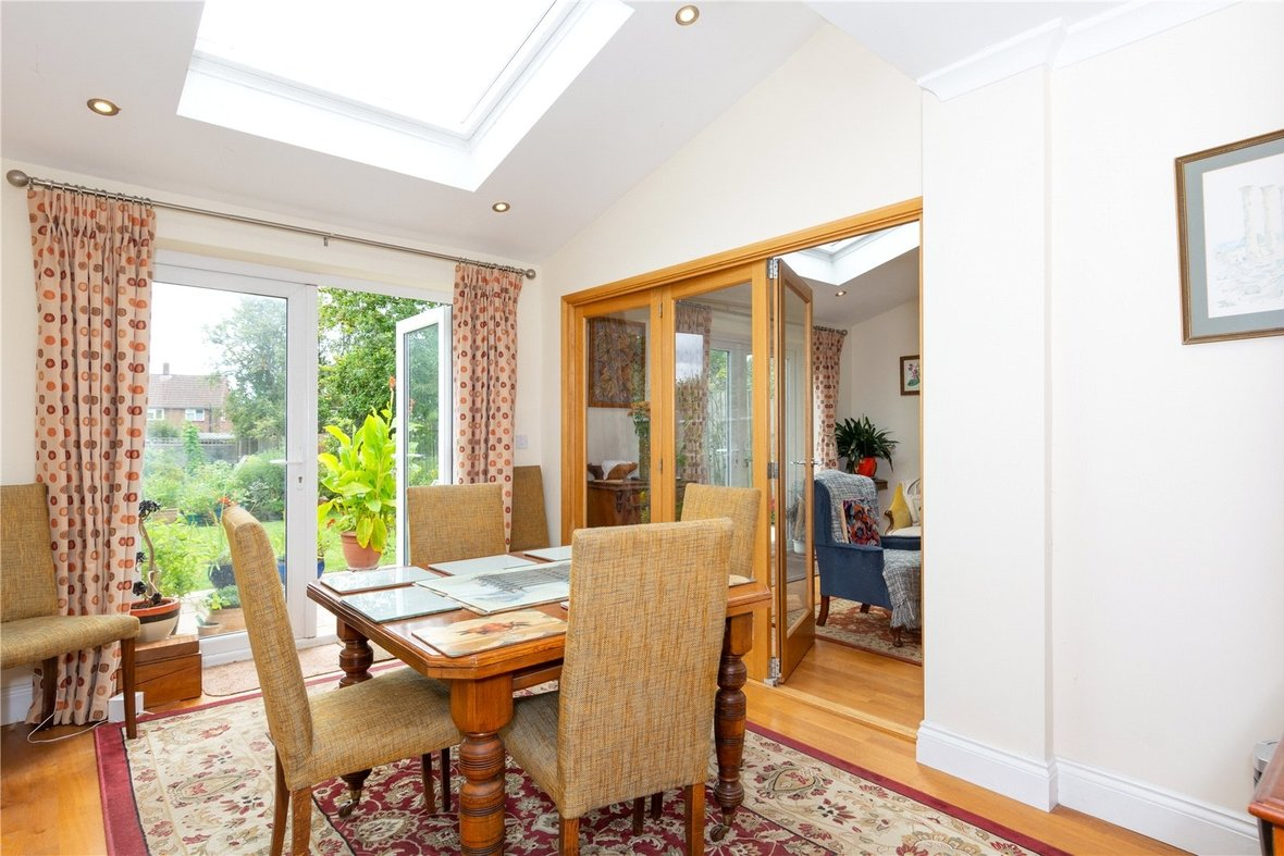 3 Bedroom House Sold Subject To Contract in Birchwood Way, Park Street, St. Albans - View 4 - Collinson Hall