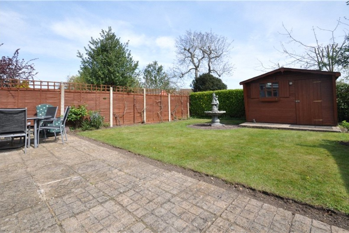 4 Bedroom Bungalow Sold Subject To Contract in Robert Avenue, St. Albans, Hertfordshire - View 2 - Collinson Hall