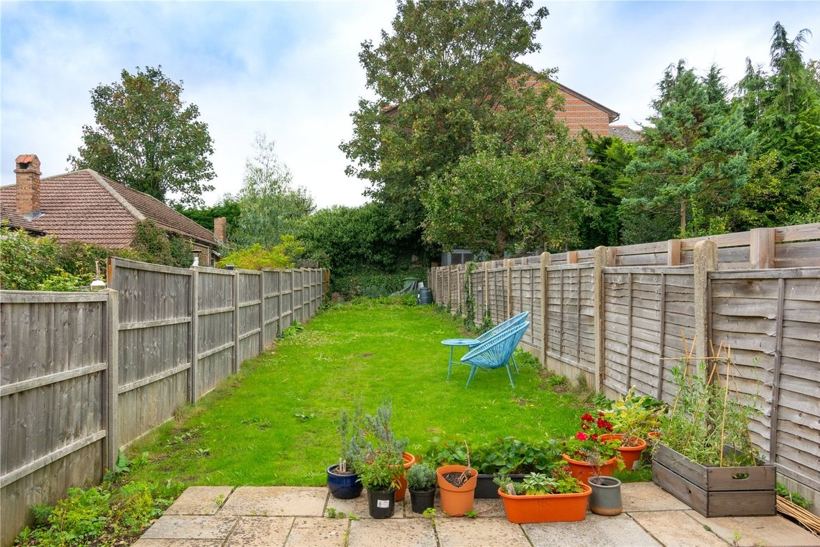 3 Bedroom House For Sale in Lattimore Road, St. Albans, Hertfordshire - View 15 - Collinson Hall