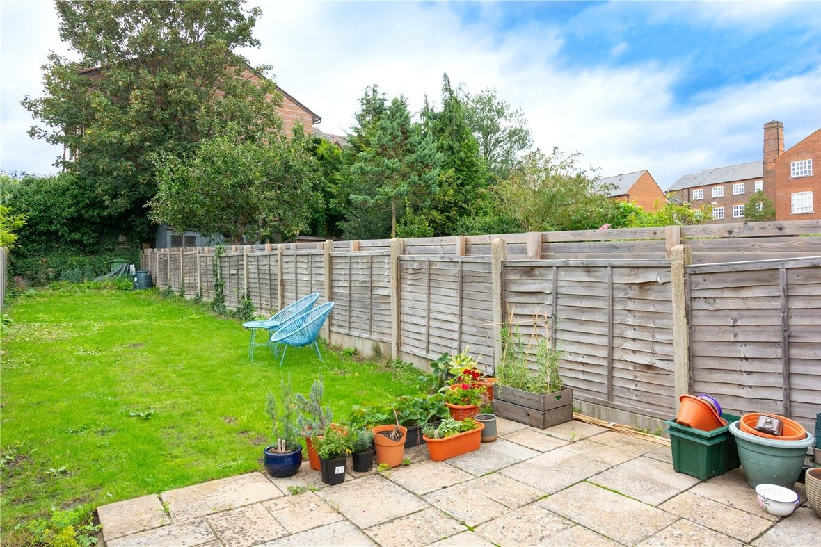 3 Bedroom House For Sale in Lattimore Road, St. Albans, Hertfordshire - View 19 - Collinson Hall