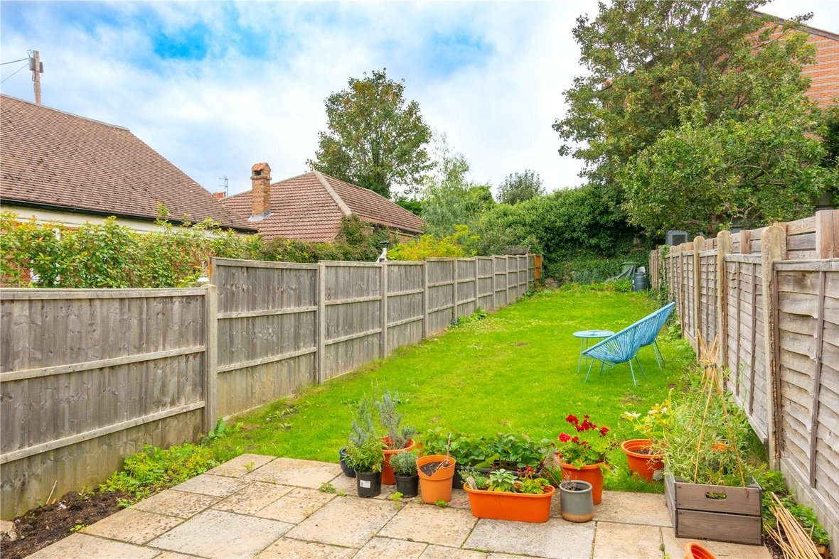3 Bedroom House For Sale in Lattimore Road, St. Albans, Hertfordshire - View 10 - Collinson Hall