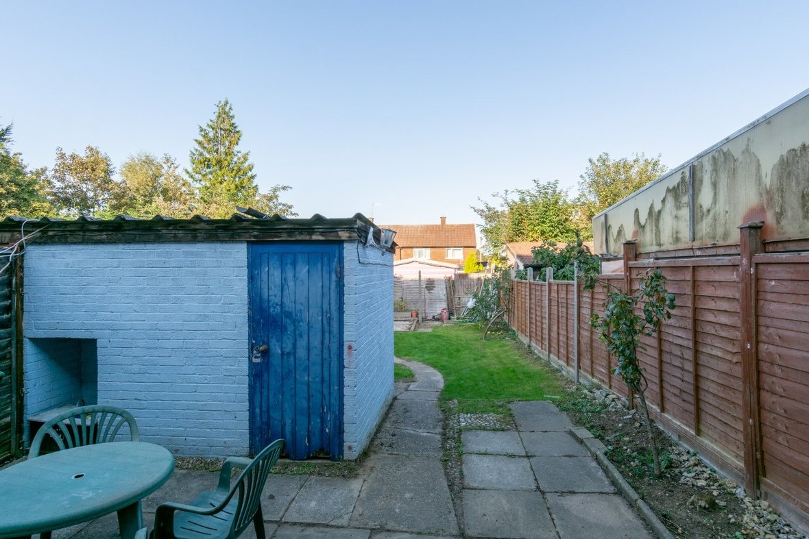 2 Bedroom House For Sale in Cell Barnes Lane, St Albans - View 14 - Collinson Hall
