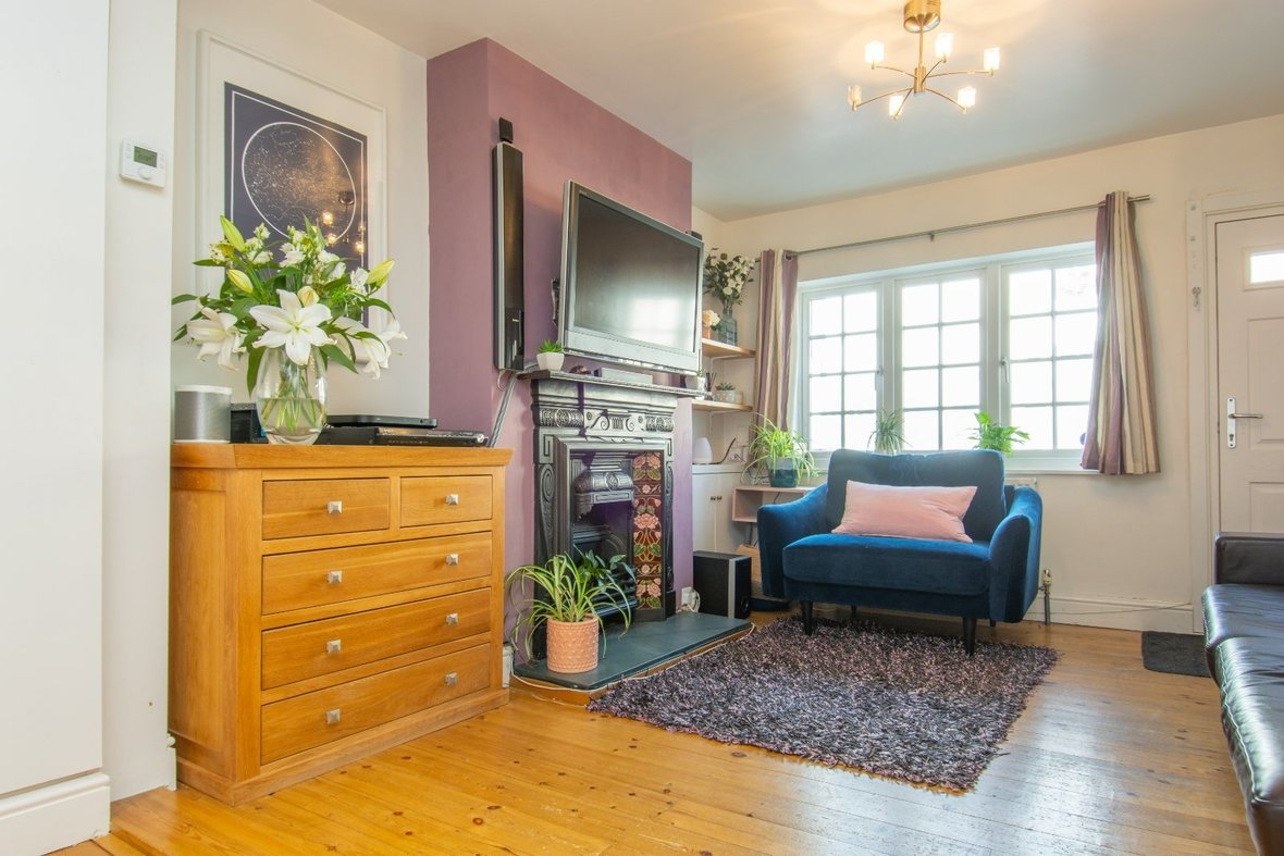 2 Bedroom House For Sale in Alexandra Road, St Albans - View 3 - Collinson Hall
