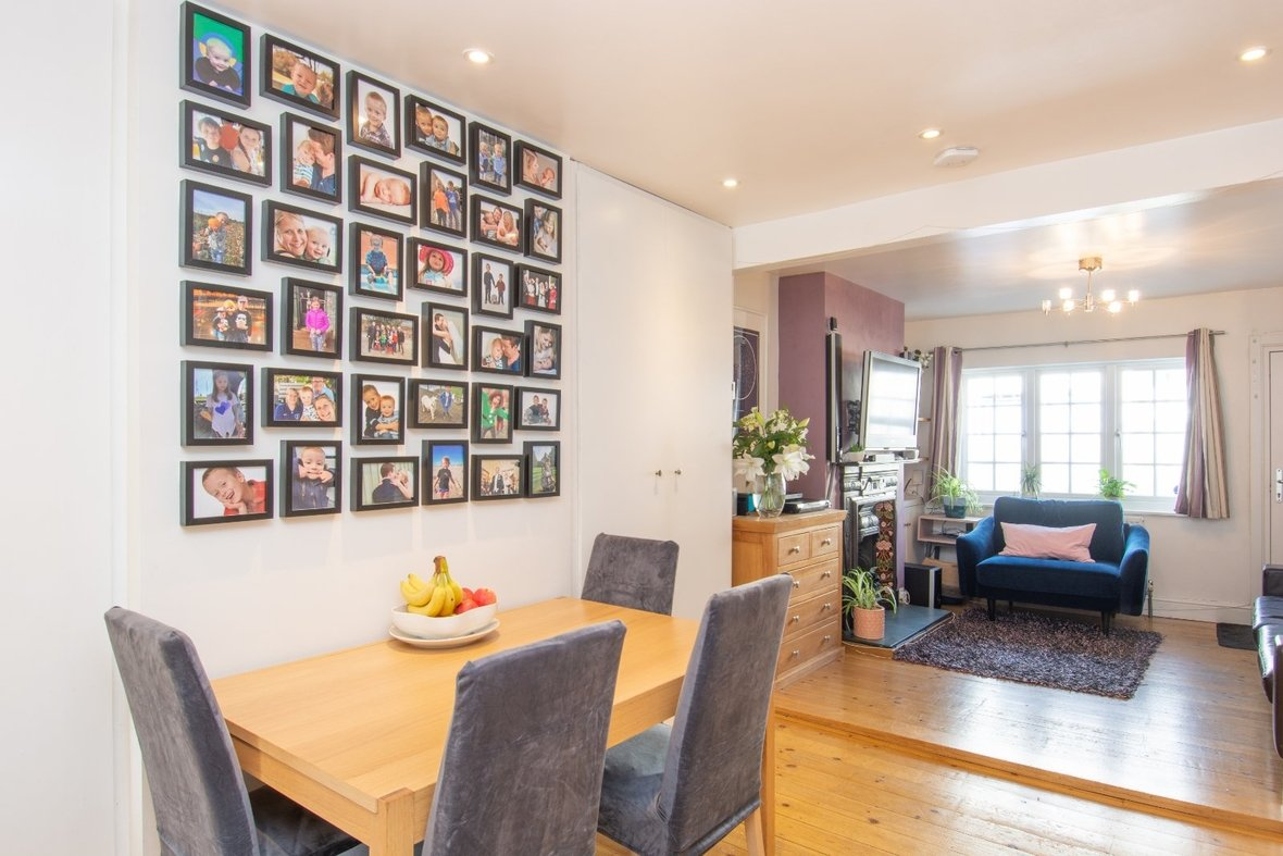 2 Bedroom House For Sale in Alexandra Road, St Albans - View 16 - Collinson Hall