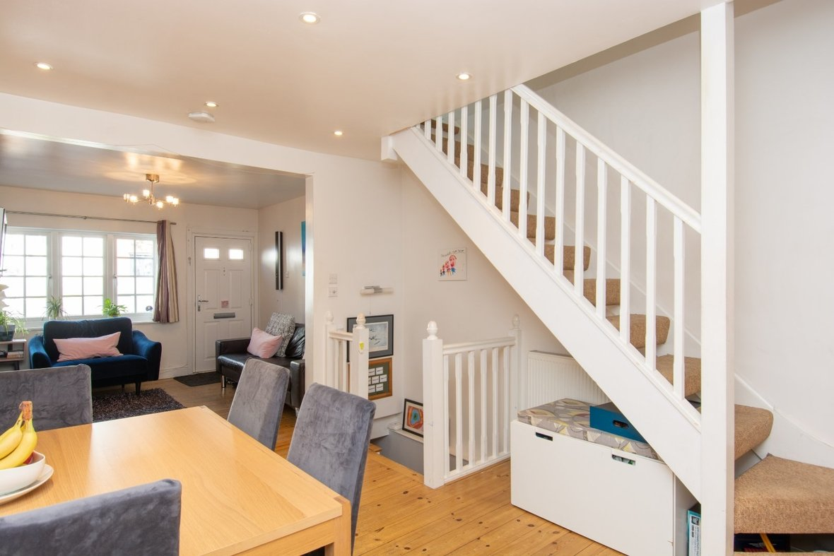 2 Bedroom House For Sale in Alexandra Road, St Albans - View 4 - Collinson Hall