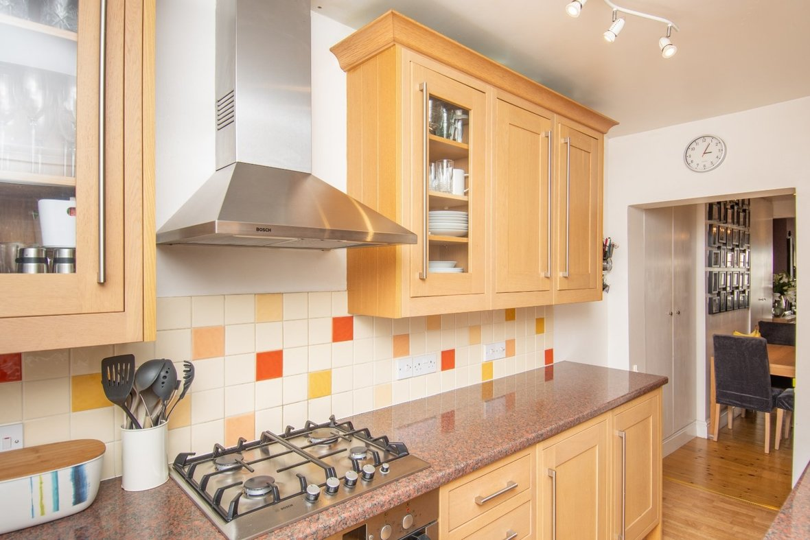2 Bedroom House For Sale in Alexandra Road, St Albans - View 12 - Collinson Hall